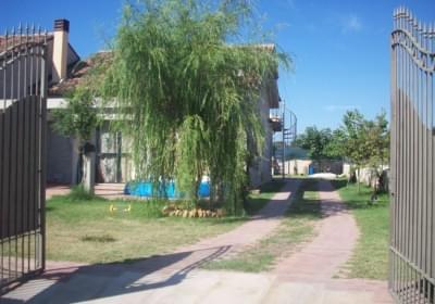 Casa Vacanze Villa Laura